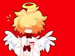 idiot angel