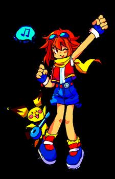 pokemon ranger summer
