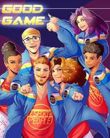 Good Game by DeadHeavenz