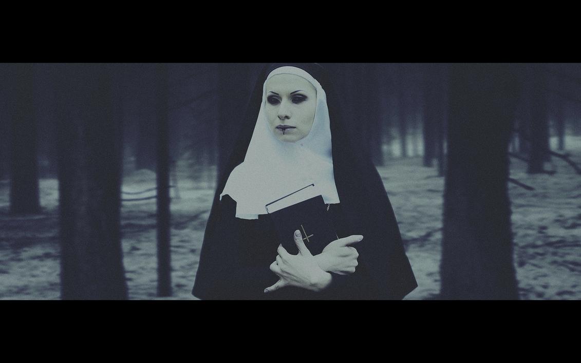 The Nun by Maxxsstro