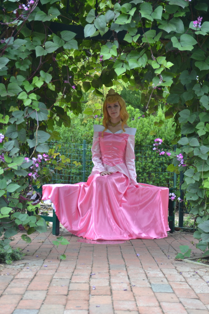 Disney - Princess Aurora by Possessed-Puppet