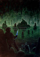 Hobbit - chapter 5 by vilva73