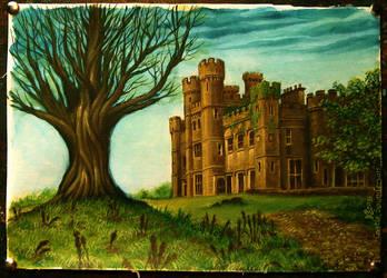 castle Saunderson 2 by vilva73