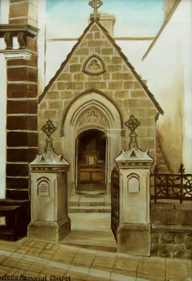 Costello Memorial Chapel by vilva73