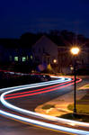 Long Exposure by markroutt