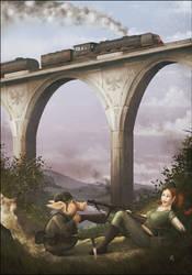 Juna - Train