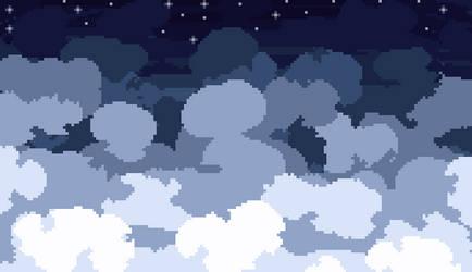 Night Valor by AlexTheTrain
