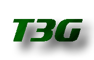 T3GLogo by HeroOnatomay