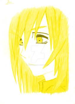 Iara Yellow