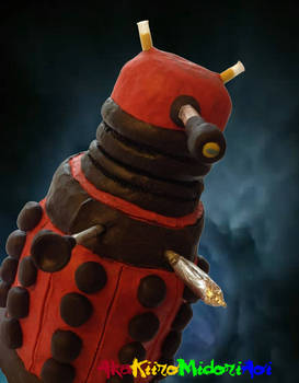 Doctor Who : Dalek Drone