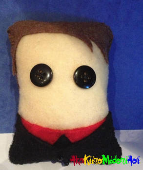 NBC Hannibal Beanies: Hannibal Lecter