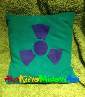 Marvel Pillows: Bruce Banner