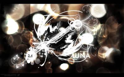 three fourth :: luna glitter by sgeezus