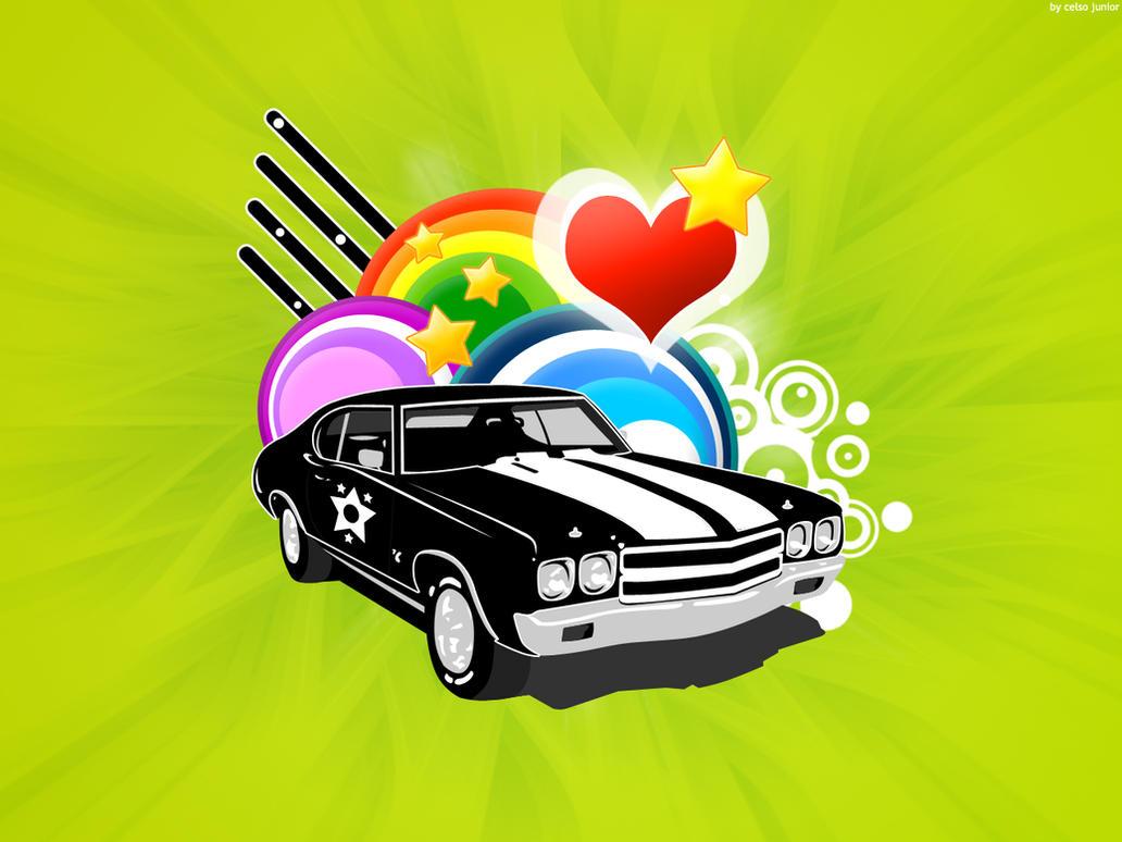Car Lover by celsojunior