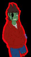 Zombie Tord