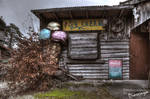 Little House on the Prairie I