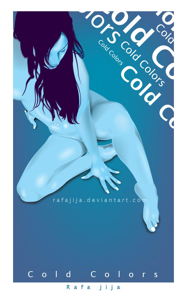 Cold Colors by rafajija