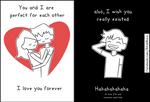 Valentine Card 2/4