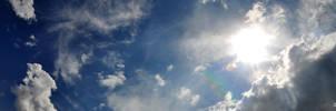 Prosaic Sky