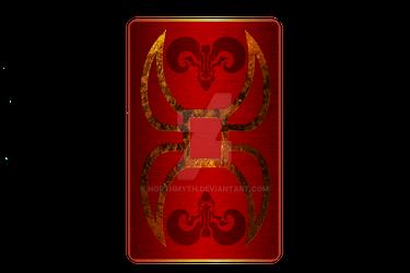 Scutum roman shield