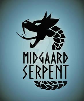 Midgaard Serpent Jormungandr