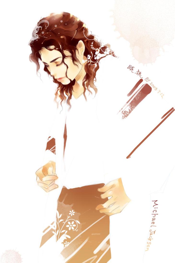 Michael Jackson 2 by mlcamaro