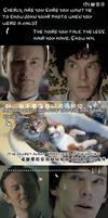 The secret of Sherlock photos