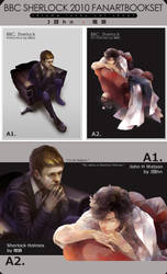 Sherlock John by mlcamaro