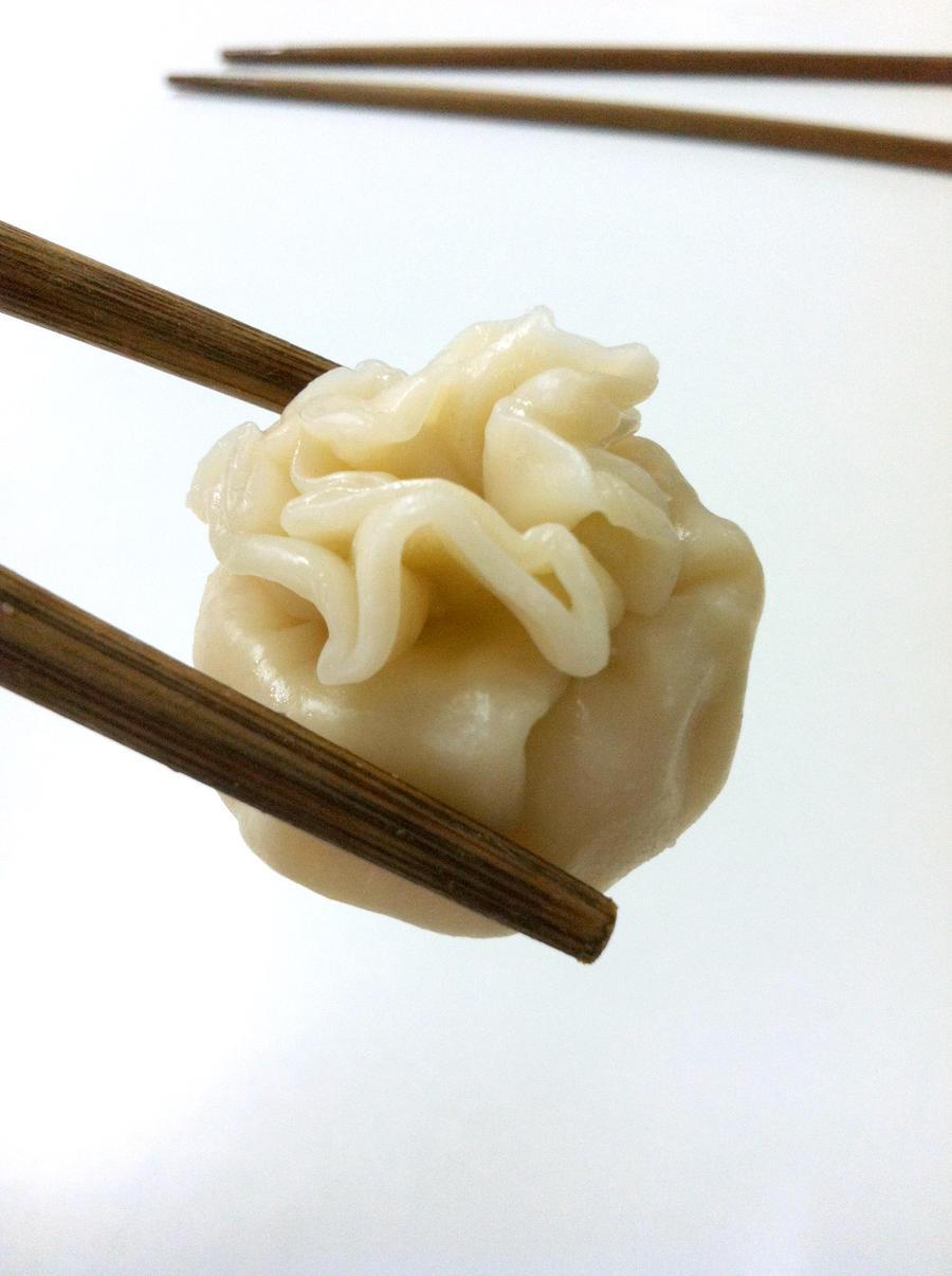 Little Dumpling by oscarit07