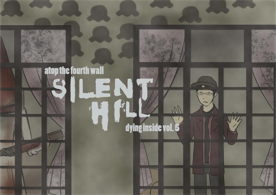 AT4W: SH: Dying Inside vol5 by RinLockhart
