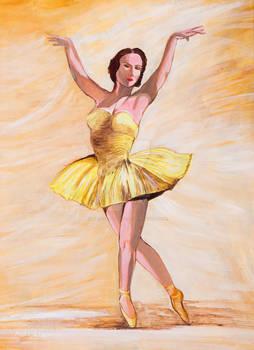Ballerina Starr