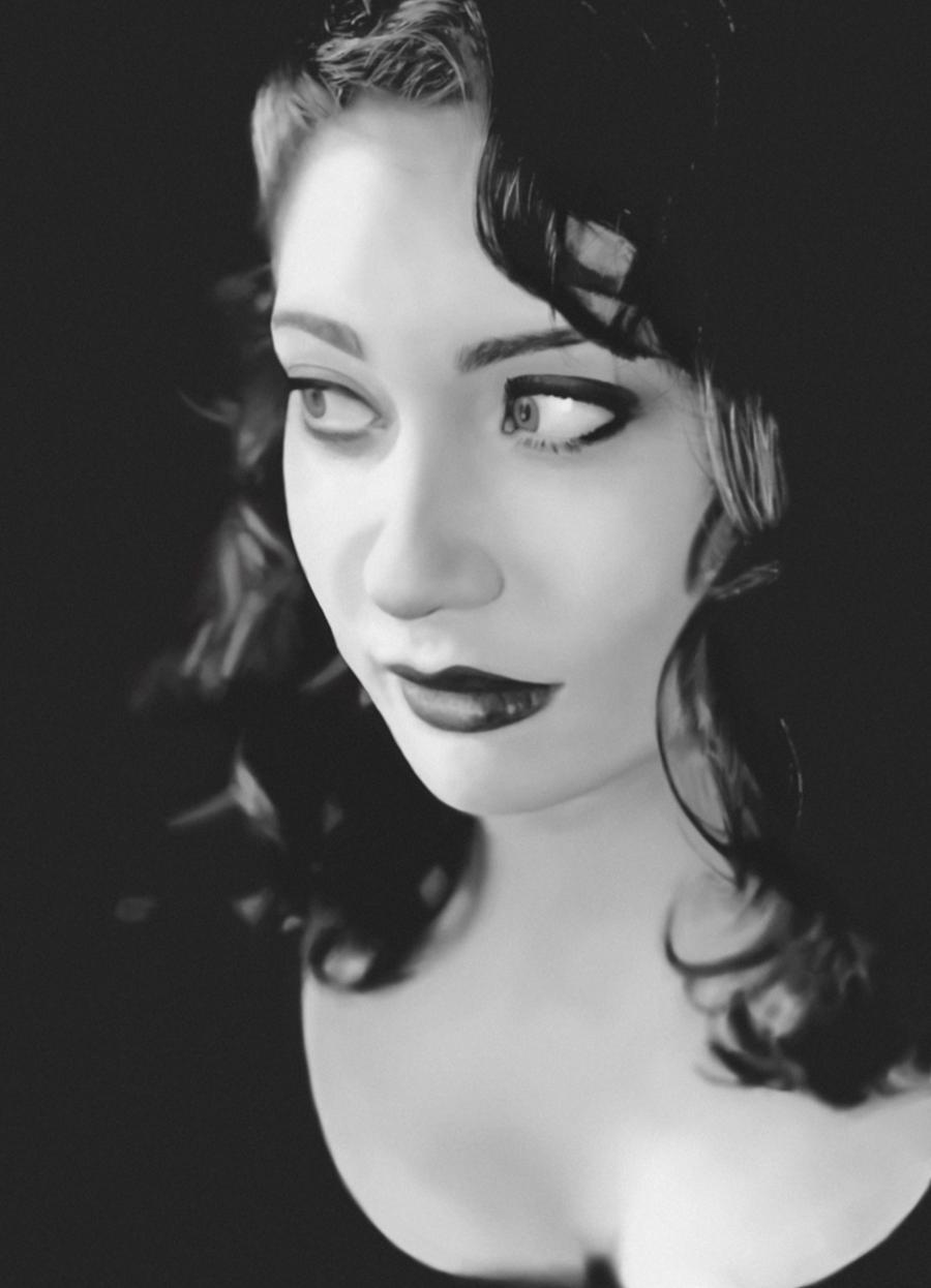 Regina Spektor by Chrissyo2