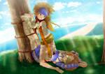 Thiefing Adventurers by jmc5221
