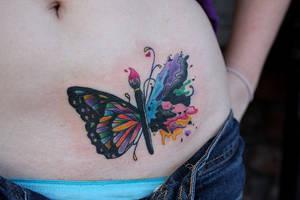 Tatttoooo by IntenseInsane