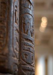 Hieroglyphs by FurLined