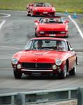 1964 Ferrari GT250 Lusso