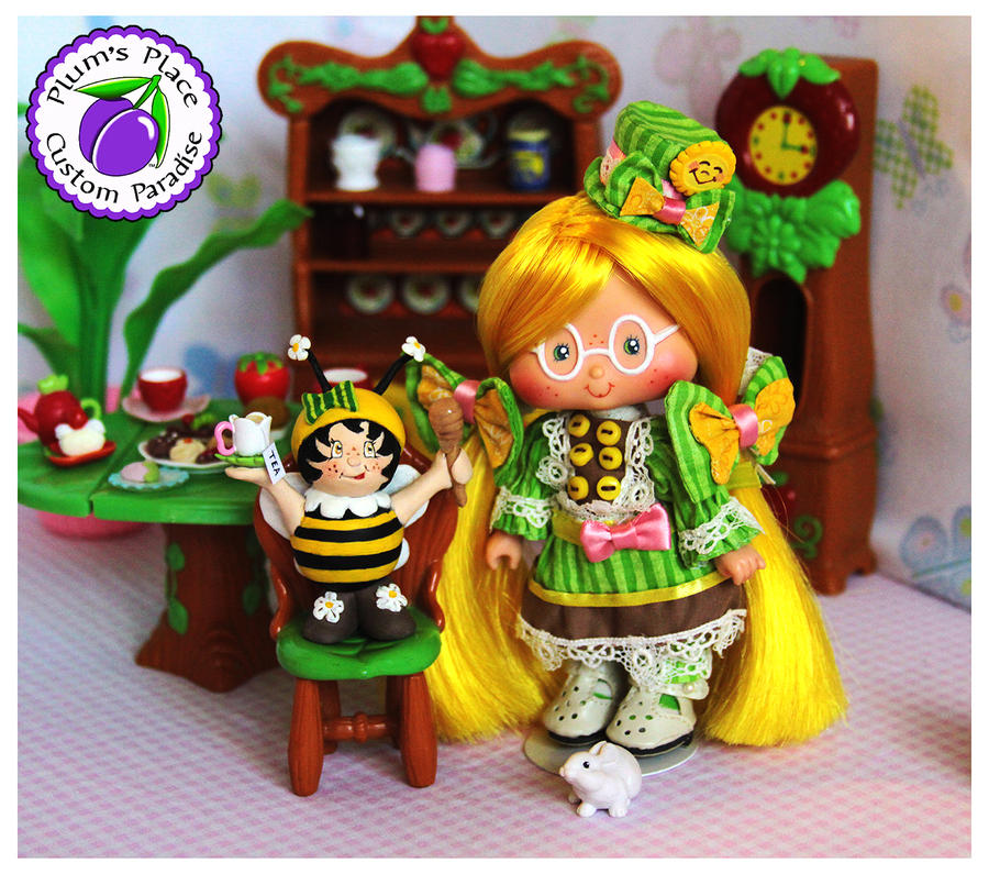 T N Honey Doll 7 by PlumsPlace
