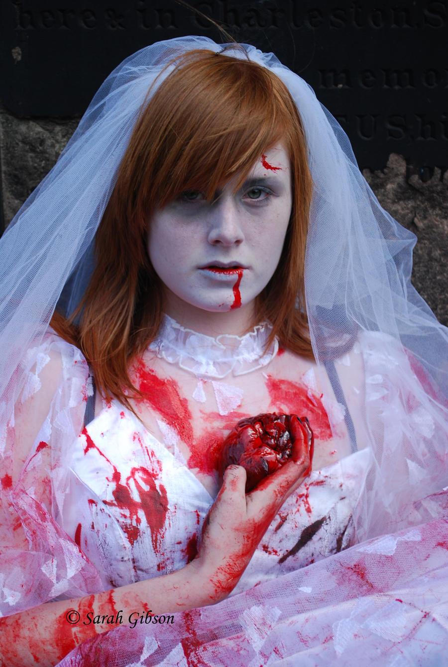 Dead Bride by Sarahmon