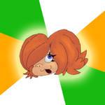 New HelenBaby YouTube Icon