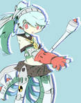 Labrys by Uniplantiso