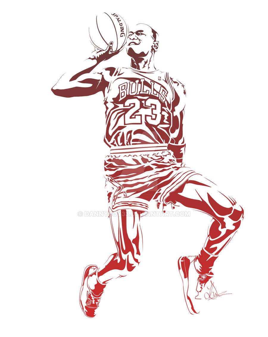 ... Michael Jordan To The Max By Dannyboy33