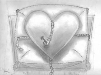 Heart by Rift-Mark
