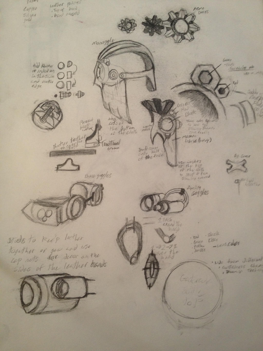 Monocle Scetch by Rift-Mark