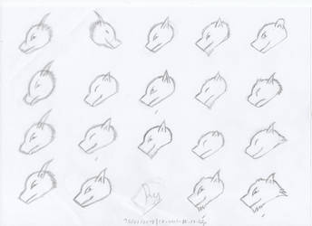 Felyr sketches n.1