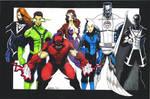 X-Lanterns