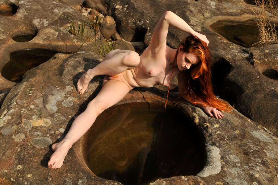 henna and rockpool by andre-j