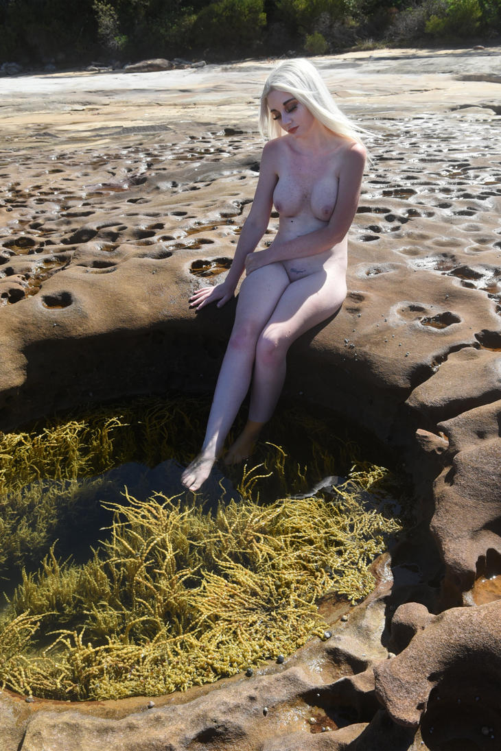 rockpool blonde 1 by andre-j