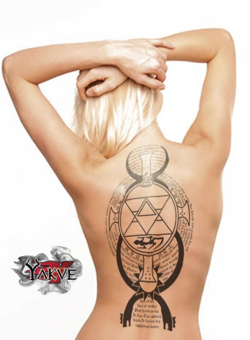 Images Alchemy Tattoo
