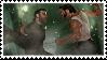 SabretoothvWolverine :Stamp: 2 by RejektedAngel