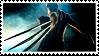 Wolverine .:Stamp:. by RejektedAngel